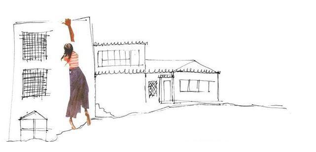 ΔΗΜΟΤΙΚΗ ΒΙΒΛΙΟΘΗΚΗ: «Εικαστικά εργαστήρια για παιδιά,  στον κήπο του ζωγράφου Αλέκου Κοντόπουλου»