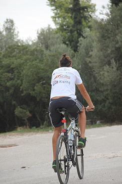 ΑΘΛΗΤΙΚΟΣ ΟΜΙΛΟΣ ΙΦΙΤΟΣ Ποδηλατοβόλτες και μαθήματα ποδηλασίας