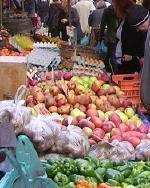 Νέα  προσφορά της Λαϊκής Αγοράς Κοντοπεύκου Αγίας Παρασκευής στο Κοινωνικό Παντοπωλείο