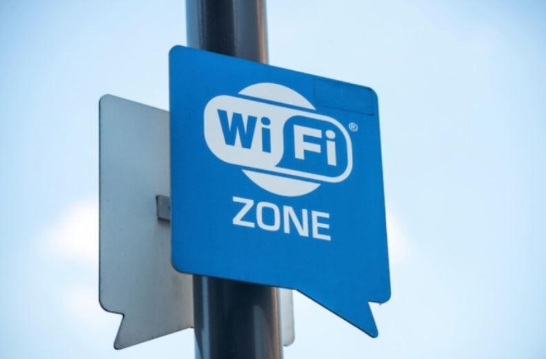 ΔΗΜΟΣ ΑΓ. ΠΑΡΑΣΚΕΥΗΣ: ΧΡΗΜΑΤΟΔΟΤΗΣΗ ΓΙΑ ΔΩΡΕΑΝ WiFi ΣΕ ΔΗΜΟΣΙΟΥΣ ΧΩΡΟΥΣ